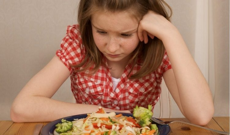 Eating Disorders: No Longer Just For Young Females
